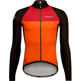 Etxeondo 76 Jas Heren, orange